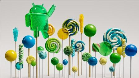 Among the famous mobile OS - Android is the leader