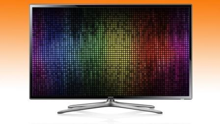 TV technology quantum dots from LG